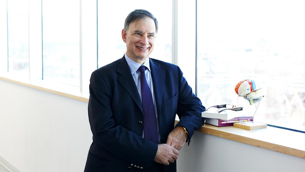 Dr. Joel Sadavoy, MD