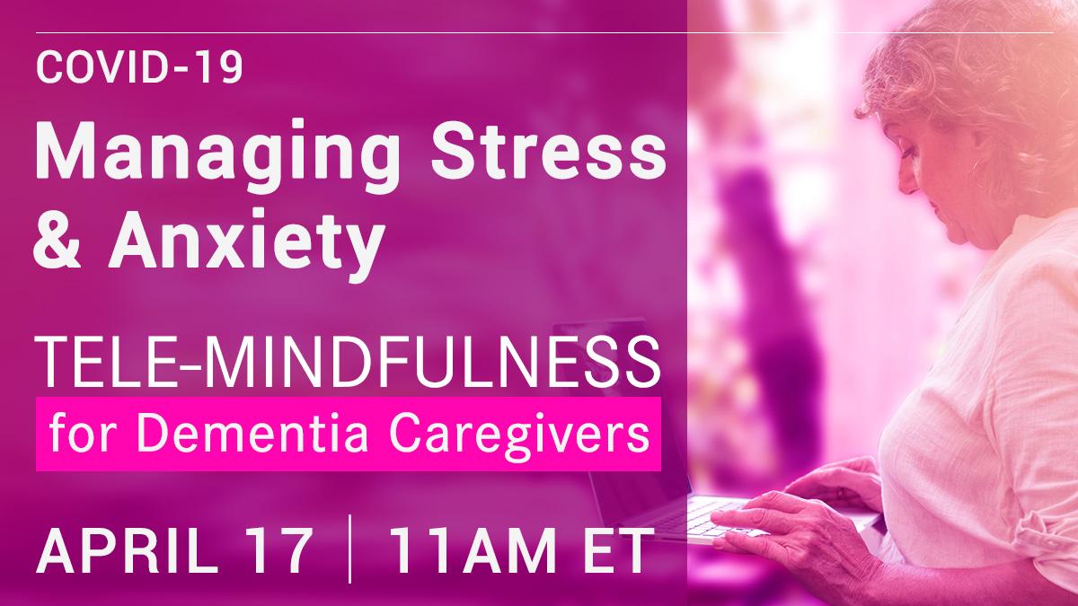 Tele-Mindfulness inCOVID-19 Event