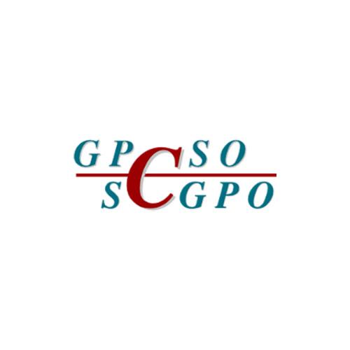 Geriatric Psychiatry Community Services of Ottawa logo